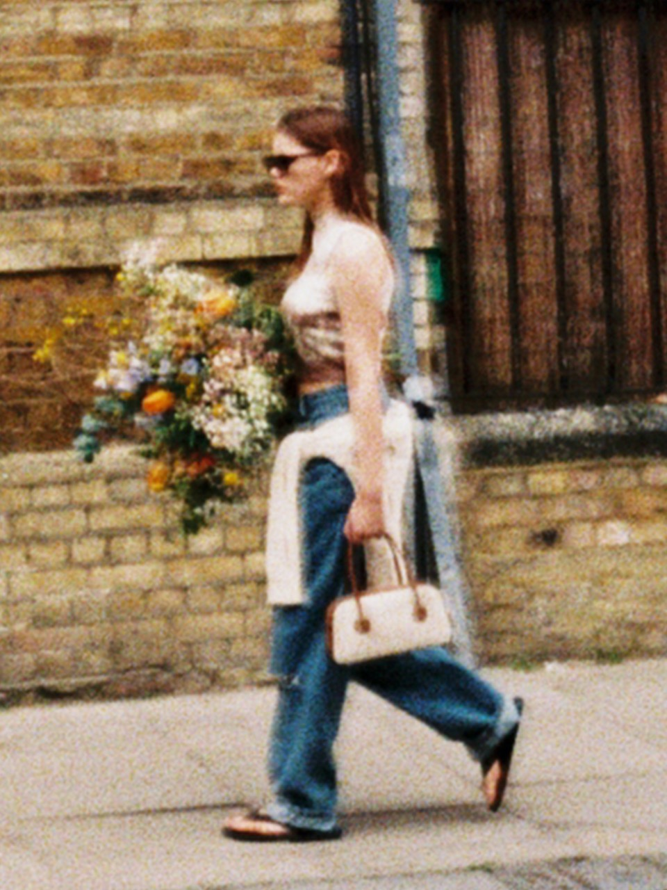 21 SS LONDON PICTORIAL